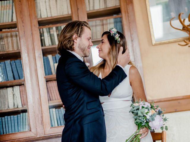 Le mariage de Thibault et Katia à Bordeaux, Gironde 72