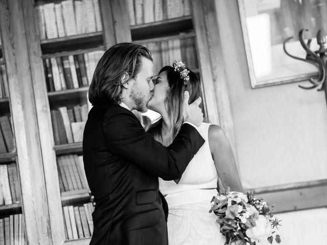 Le mariage de Thibault et Katia à Bordeaux, Gironde 73
