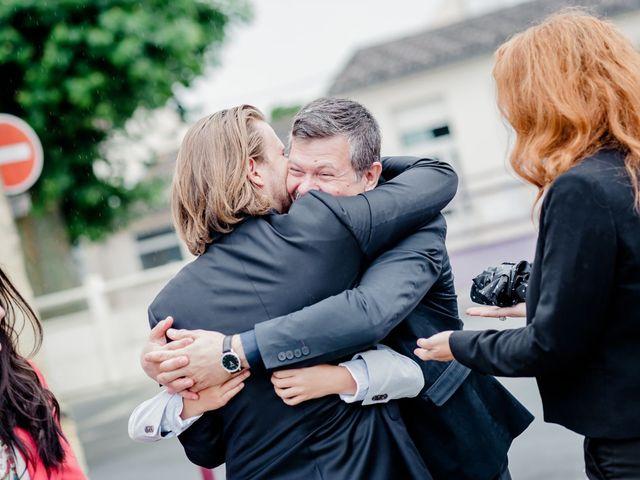 Le mariage de Thibault et Katia à Bordeaux, Gironde 78