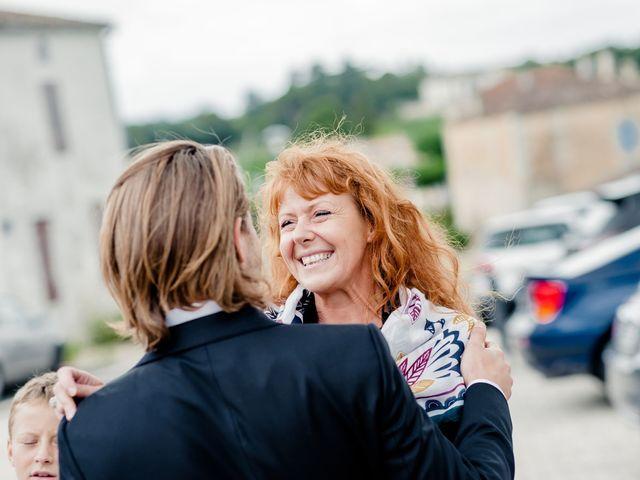 Le mariage de Thibault et Katia à Bordeaux, Gironde 81