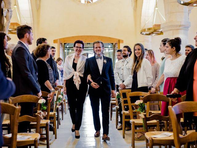 Le mariage de Thibault et Katia à Bordeaux, Gironde 85