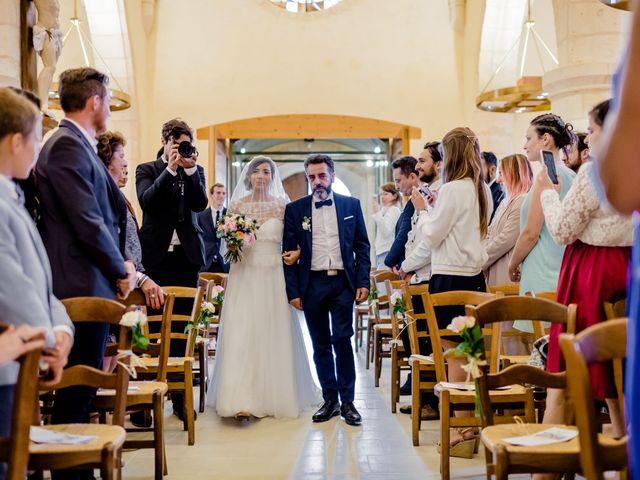Le mariage de Thibault et Katia à Bordeaux, Gironde 87