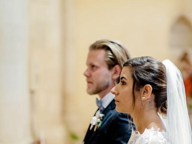 Le mariage de Thibault et Katia à Bordeaux, Gironde 89