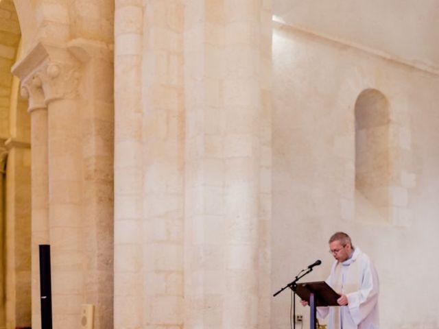 Le mariage de Thibault et Katia à Bordeaux, Gironde 94