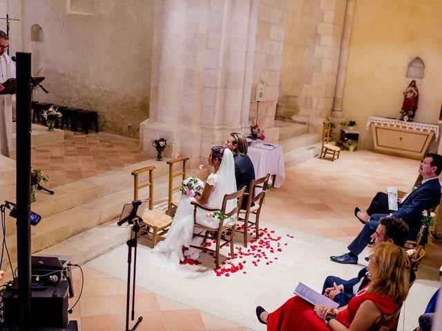 Le mariage de Thibault et Katia à Bordeaux, Gironde 96