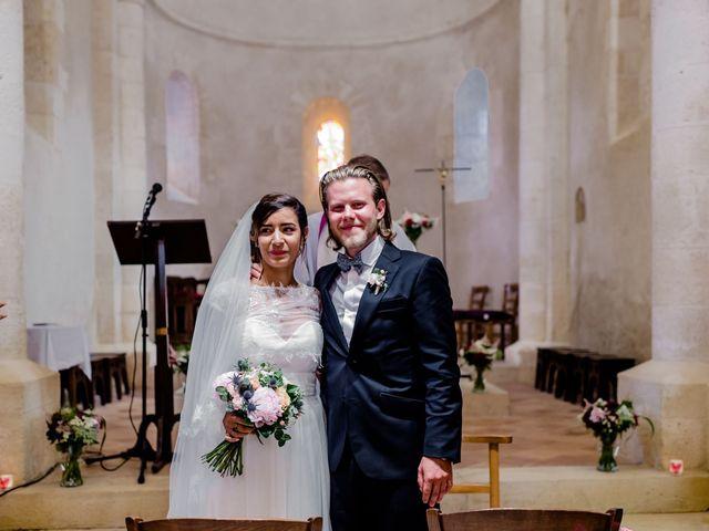 Le mariage de Thibault et Katia à Bordeaux, Gironde 99