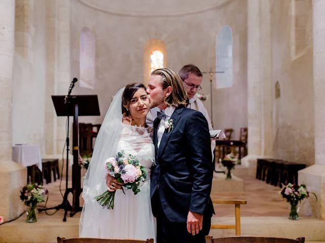 Le mariage de Thibault et Katia à Bordeaux, Gironde 100
