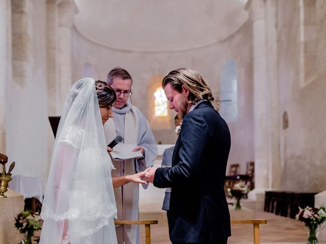 Le mariage de Thibault et Katia à Bordeaux, Gironde 102