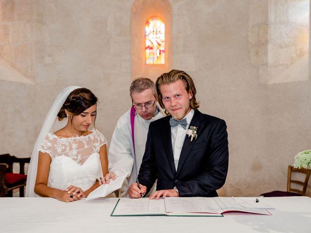 Le mariage de Thibault et Katia à Bordeaux, Gironde 106