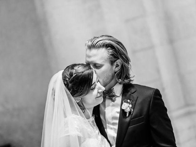 Le mariage de Thibault et Katia à Bordeaux, Gironde 107