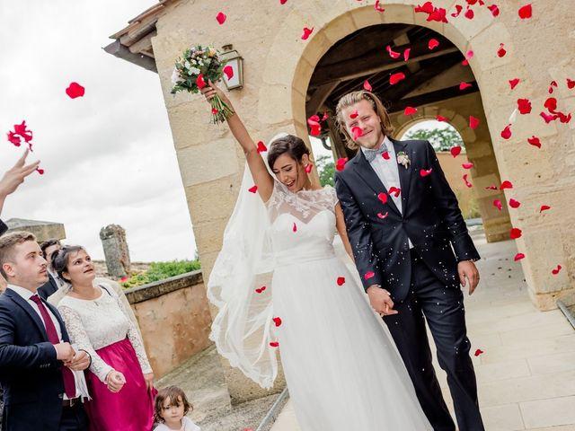 Le mariage de Thibault et Katia à Bordeaux, Gironde 112