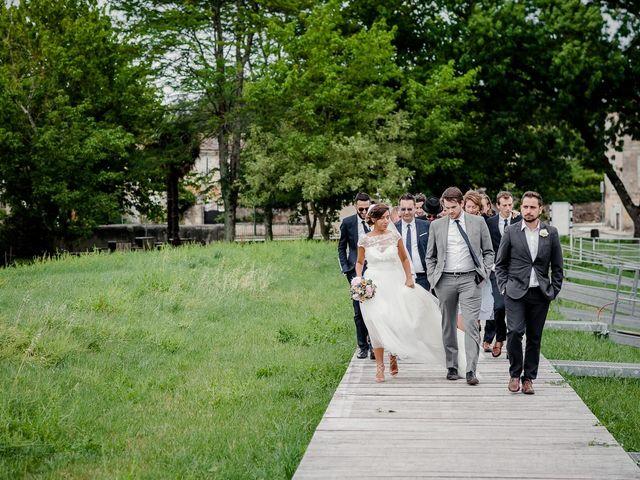 Le mariage de Thibault et Katia à Bordeaux, Gironde 115