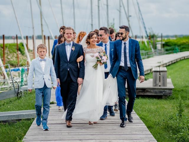 Le mariage de Thibault et Katia à Bordeaux, Gironde 120
