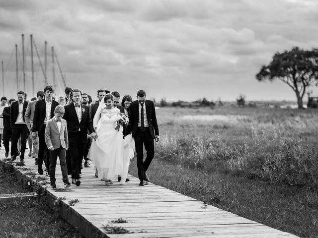 Le mariage de Thibault et Katia à Bordeaux, Gironde 121