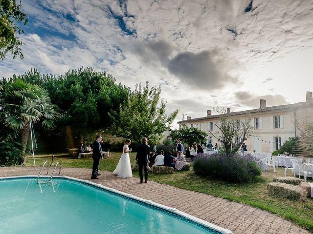 Le mariage de Thibault et Katia à Bordeaux, Gironde 129