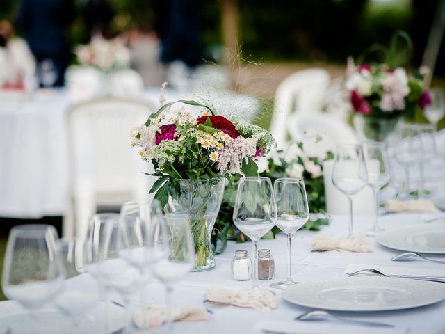 Le mariage de Thibault et Katia à Bordeaux, Gironde 131