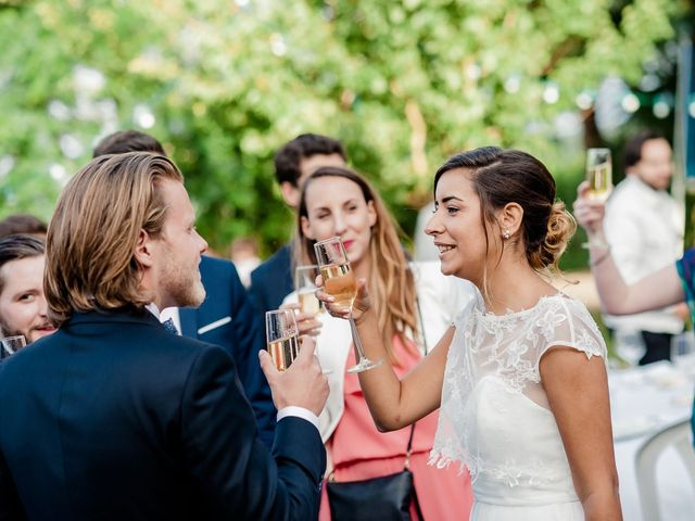 Le mariage de Thibault et Katia à Bordeaux, Gironde 132