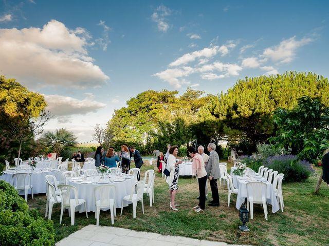 Le mariage de Thibault et Katia à Bordeaux, Gironde 138