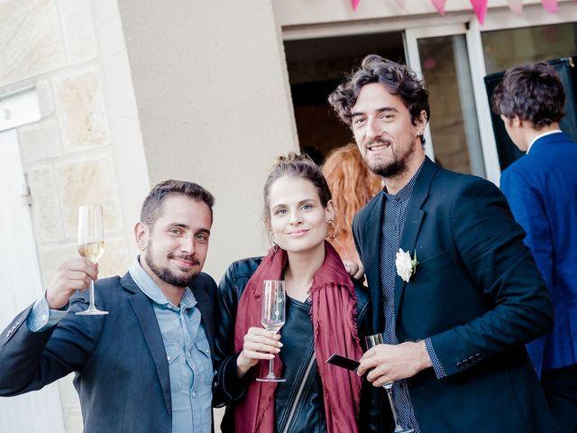 Le mariage de Thibault et Katia à Bordeaux, Gironde 140