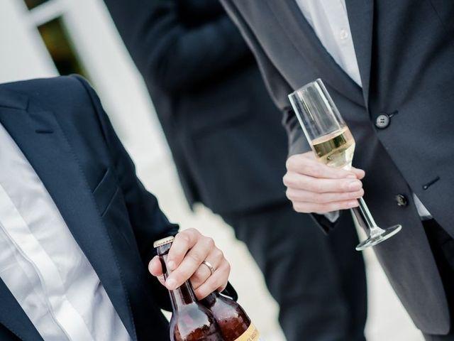 Le mariage de Thibault et Katia à Bordeaux, Gironde 142