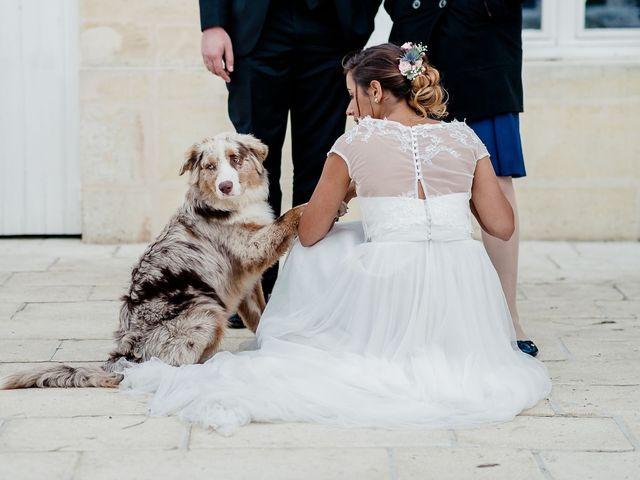 Le mariage de Thibault et Katia à Bordeaux, Gironde 144