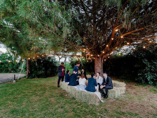 Le mariage de Thibault et Katia à Bordeaux, Gironde 147