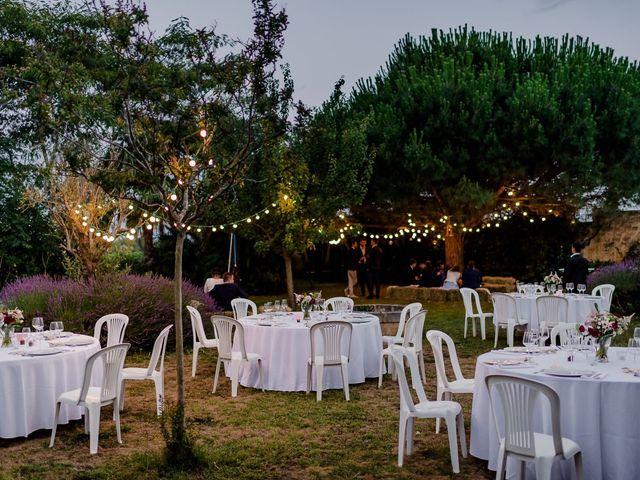 Le mariage de Thibault et Katia à Bordeaux, Gironde 152