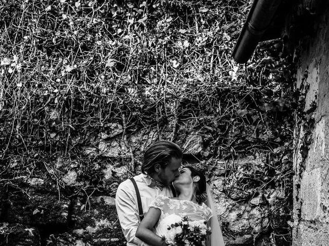Le mariage de Thibault et Katia à Bordeaux, Gironde 156