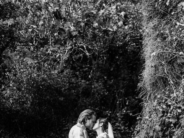 Le mariage de Thibault et Katia à Bordeaux, Gironde 158