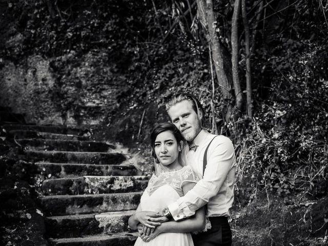 Le mariage de Thibault et Katia à Bordeaux, Gironde 162