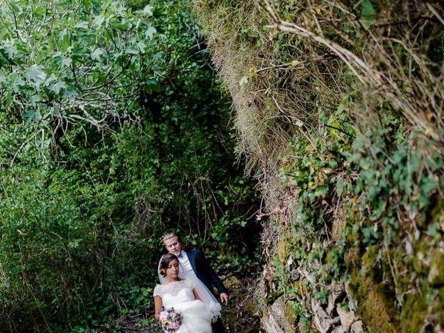 Le mariage de Thibault et Katia à Bordeaux, Gironde 163