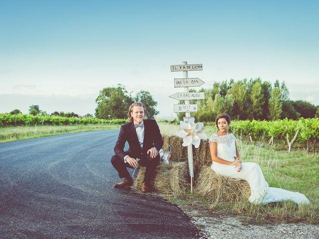 Le mariage de Thibault et Katia à Bordeaux, Gironde 165