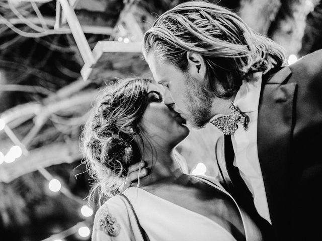 Le mariage de Thibault et Katia à Bordeaux, Gironde 2