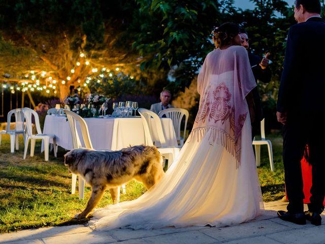 Le mariage de Thibault et Katia à Bordeaux, Gironde 171