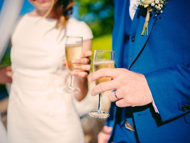 Le mariage de Morgan et Olga à Trets, Bouches-du-Rhône 24