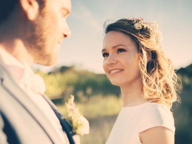 Le mariage de Morgan et Olga à Trets, Bouches-du-Rhône 38