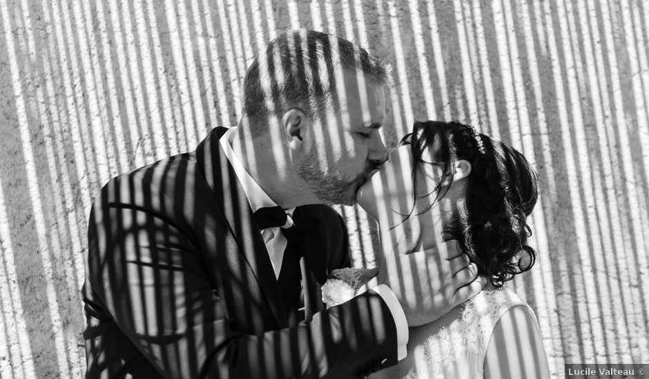 Le mariage de Jimmy et Edeline à Nègrepelisse, Tarn-et-Garonne