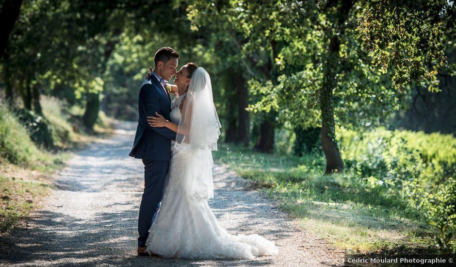 Le mariage de Nicolas et Laurine à Carry-le-Rouet, Bouches-du-Rhône