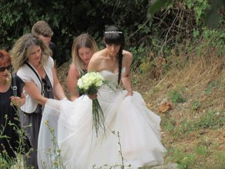 Le mariage de Cindy  et Jérémie  1