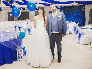 Le mariage de Cindy  et Jérémie