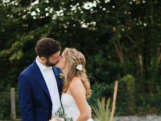 Le mariage de Marion et James 1