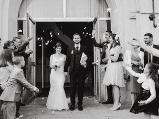 Le mariage de Hugo et Fatma 2
