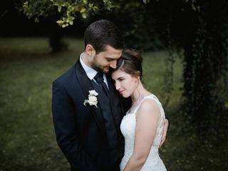 Le mariage de Hugo et Fatma