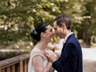 Le mariage de Sophie et Charly