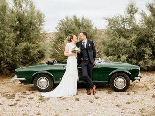 Le mariage de Christine et Pascal