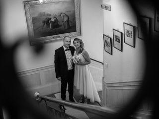 Le mariage de Fabienne  et Cédric 2