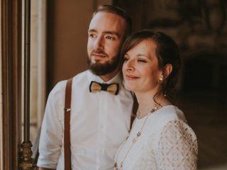 Le mariage de Audrey et Jérémy 1