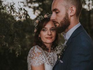 Le mariage de Audrey et Jérémy