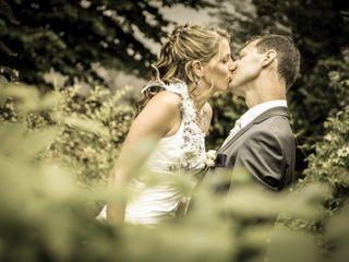 Le mariage de Delphine et Julien 1