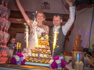 Le mariage de Delphine et Julien 3